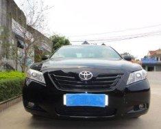 Bán xe Toyota Camry LE 2008, màu đen, xe nhập   giá 690 triệu tại Nghệ An