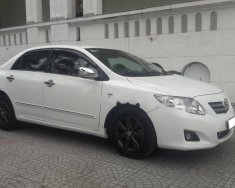 Bán xe Toyota Corolla altis 1.8G MT 2009, màu trắng giá 425 triệu tại Quảng Ngãi