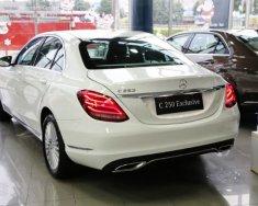 Bán xe Mercedes C250 Exclusive, giá tốt nhất toàn quốc, có xe giao ngay giá 1 tỷ 729 tr tại Hà Nội