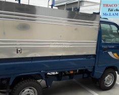 Bán xe tải nhẹ Thaco Towner 800, xe 2017 khí thải chuẩn Euro4, máy xăng tải 800kg, 900kg giá 155 triệu tại Tp.HCM