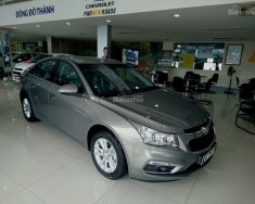 Chevrolet Cruze, chỉ cần đưa trước 120tr là có xe, khuyến mãi lên đến 40Tr giá 589 triệu tại Bình Phước