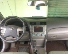 Bán Toyota Camry 2.4 đời 2008, màu đen, nhập khẩu nguyên chiếc như mới giá 670 triệu tại Nghệ An