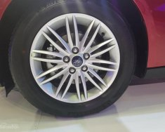 Ford Focus 1.5 AT đời 2017, đủ màu, giao ngay chỉ với 160tr, tặng phim, voucher phụ kiện 3 triệu- 0938 055 993 Ms. Tâm giá 740 triệu tại Tp.HCM