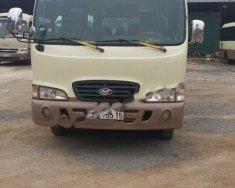 Bán Hyundai County đời 2003, màu kem (be), xe nhập, 315tr giá 315 triệu tại Hà Nội