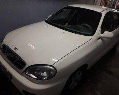 Bán xe Daewoo Lanos đời 2001, màu trắng xe gia đình giá 93 triệu tại Cần Thơ