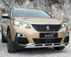 Bán xe Peugeot 3008 all new 2018 - Hồng Quân - 0965.68.69.68 giá 1 tỷ 159 tr tại Tp.HCM