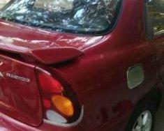Bán xe Daewoo Lanos đời 2004, màu đỏ xe gia đình, giá 95tr giá 95 triệu tại Cần Thơ