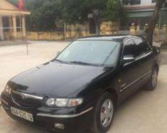 Cần bán gấp Mazda 626 sản xuất năm 1999, màu đen, 130tr giá 130 triệu tại Phú Thọ