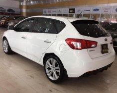 Xe Kia Cerato 1.6AT sản xuất 2012, màu trắng, nhập khẩu nguyên chiếc như mới, giá 539tr giá 539 triệu tại Hải Phòng