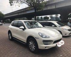 Bán Porsche Cayenne 3.6 sản xuất và đăng ký cuối 2011, xe siêu đep, biển Hà Nội giá 2 tỷ 380 tr tại Hà Nội