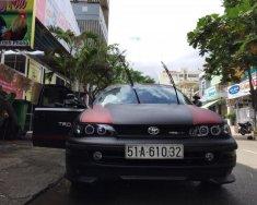 Bán xe Toyota Corona 2.0 1992, màu đen, xe nhập, giá tốt giá 190 triệu tại Tp.HCM
