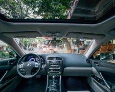 Bán xe Lexus IS 250 đời 2012, màu đen, nhập khẩu nguyên chiếc chính chủ giá 1 tỷ 258 tr tại Hà Nội