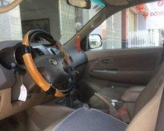 Cần bán lại xe Toyota Fortuner 2.5G 2011, màu bạc số sàn giá 746 triệu tại Lâm Đồng