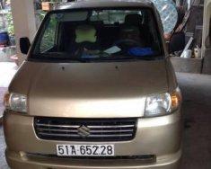Bán Suzuki APV 2006, màu vàng giá 180 triệu tại Tp.HCM