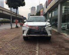 Bán ô tô Lexus GX 2017 - 7 tỷ 500 triệu đời 2017, màu trắng, xe nhập giá 7 tỷ 500 tr tại Hà Nội
