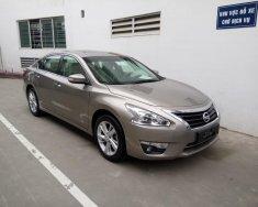 Cần bán xe Nissan Teana 2.5 SL 2017, nhập khẩu tại Mỹ, giá cạnh tranh nhất giá 1 tỷ 190 tr tại Hà Nội