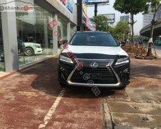 Cần bán xe Lexus RX 350 sản xuất 2016, màu đen, nhập khẩu giá 4 tỷ 211 tr tại Hà Nội