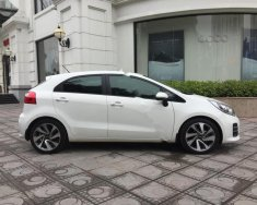 Bán Kia Rio 1.4 đời 2015, màu trắng, xe nhập số tự động, 520 triệu giá 520 triệu tại Hải Phòng