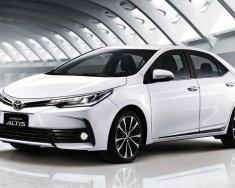 Toyota Sông Lam - Giá xe Corolla ALtis1.8 CVT 2018 tốt nhât Nghệ An, hỗ trợ góp 80%, hotline: 0968 56 5225 giá 707 triệu tại Nghệ An