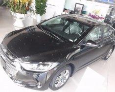Bán Hyundai Elantra 1.6 AT 2018, màu đen, 639 triệu giá 639 triệu tại BR-Vũng Tàu