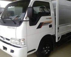 Bán xe tải 2.4T Thaco KIA Mui Bạt tại hải phòng -hỗ trợ trả góp giá 358 triệu tại Cả nước