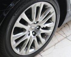 Auto bán Lexus LS 460L sản xuất 2013, màu đen, xe nhập giá 4 tỷ 500 tr tại Hà Nội