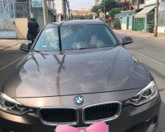 Bán BMW 3 Series 320i sản xuất 2012, màu nâu, nhập khẩu giá 820 triệu tại Đồng Nai