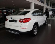 Bán ô tô BMW X4 đời 2017, màu trắng, nhập khẩu giá 2 tỷ 399 tr tại Hà Nội