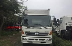 Bán xe tải thùng kín Hino FG 7.5 tấn EURO2-EURO4 giá 1 tỷ 285 tr tại Hà Nội