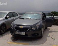 Bán Chevrolet Lacetti CDX đời 2009, màu xám, nhập khẩu chính hãng, giá chỉ 310 triệu giá 310 triệu tại Hải Phòng