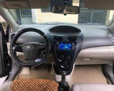 Bán Toyota Vios 1.5E đời 2013, màu đen, 378 triệu giá 378 triệu tại Hải Dương