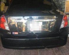 Bán Daewoo Lacetti sản xuất năm 2010, màu đen, giá tốt giá 238 triệu tại Bình Dương