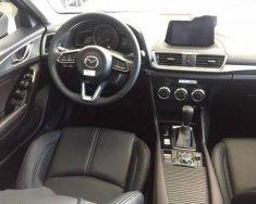 Cần bán xe Mazda 3 FL năm sản xuất 2018, màu trắng giá 659 triệu tại BR-Vũng Tàu