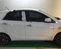 Bán Kia Picanto S 1.25 AT năm sản xuất 2014, màu trắng giá 318 triệu tại BR-Vũng Tàu