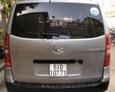 Bán xe Hyundai Grand Starex Van 2.5 MT năm sản xuất 2016, màu bạc  giá 646 triệu tại Tp.HCM
