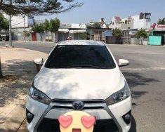 Bán xe Toyota Yaris G sản xuất 2015, màu trắng, xe nhập giá 598 triệu tại Hà Nội