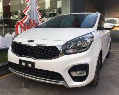 Bán xe Kia Rondo sản xuất năm 2018, màu trắng giá Giá thỏa thuận tại Tp.HCM