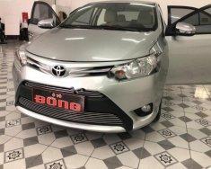 Bán Toyota Vios 1.5E sản xuất 2015, màu bạc  giá 445 triệu tại Lâm Đồng