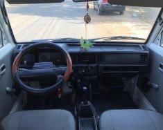 Cần bán xe Suzuki Carry đời 1997, màu trắng giá 85 triệu tại Tp.HCM