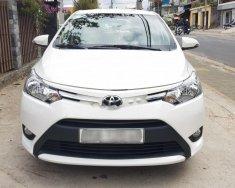 Cần bán gấp Toyota Vios E 2016, màu trắng như mới, giá chỉ 505 triệu giá 505 triệu tại Lâm Đồng