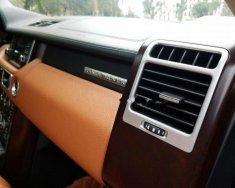 Bán ô tô LandRover Range Rover 2010, màu đen, nhập khẩu nguyên chiếc giá 1 tỷ 815 tr tại Hà Nội