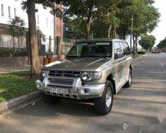 Cần bán Mitsubishi Pajero đời 2007, số sàn giá Giá thỏa thuận tại Tp.HCM