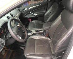 Cần bán lại xe Ford Mondeo 2.4AT 2011, màu trắng chính chủ giá 525 triệu tại Hà Nội
