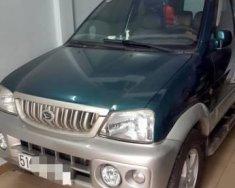 Bán xe Daihatsu Terios 4WD đời 2003, nhập khẩu giá Giá thỏa thuận tại Tp.HCM
