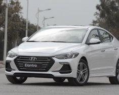 Bán xe Hyundai Elantra GLS đời 2018, màu trắng - Hotline 0933 740 639, gặp Trọng giá 729 triệu tại BR-Vũng Tàu