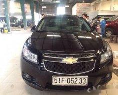 Cần bán gấp Chevrolet Cruze sản xuất 2014, màu đen đẹp như mới giá 440 triệu tại Lâm Đồng