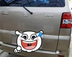 Cần bán xe Suzuki APV 2006 giá 189 triệu tại Tp.HCM