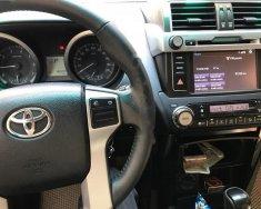 Bán xe Toyota Prado năm sản xuất 2014, màu đen, xe nhập còn mới giá 1 tỷ 688 tr tại Tp.HCM