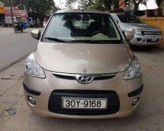 Bán xe Hyundai i10 đời 2010, nhập khẩu, giá tốt giá 268 triệu tại Hà Nội