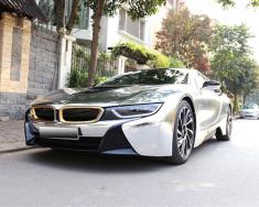 Bán xe BMW i8 đời 2014, màu trắng, nhập khẩu giá 3 tỷ 899 tr tại Hà Nội